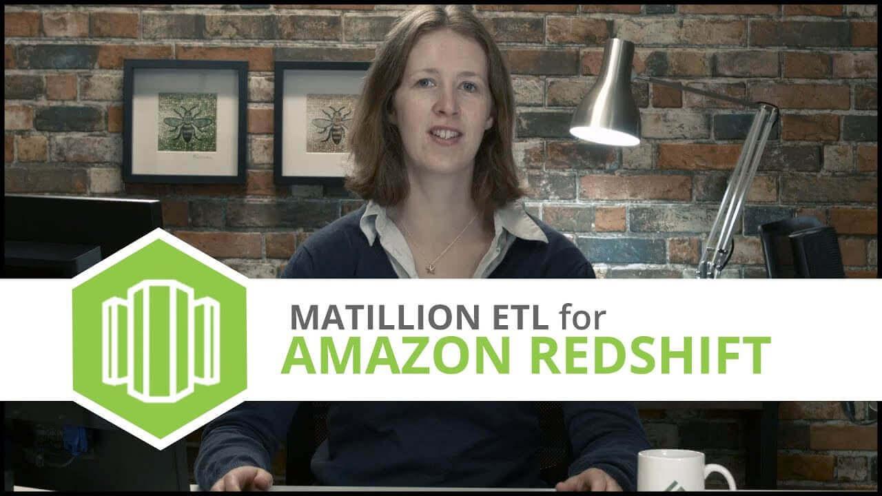 amazon redshift spectrum tutorial