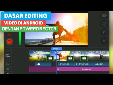 cyberlink powerdirector 10 tutorial