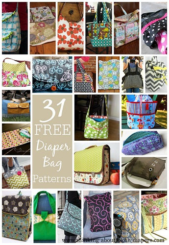 sewing bag tutorial free