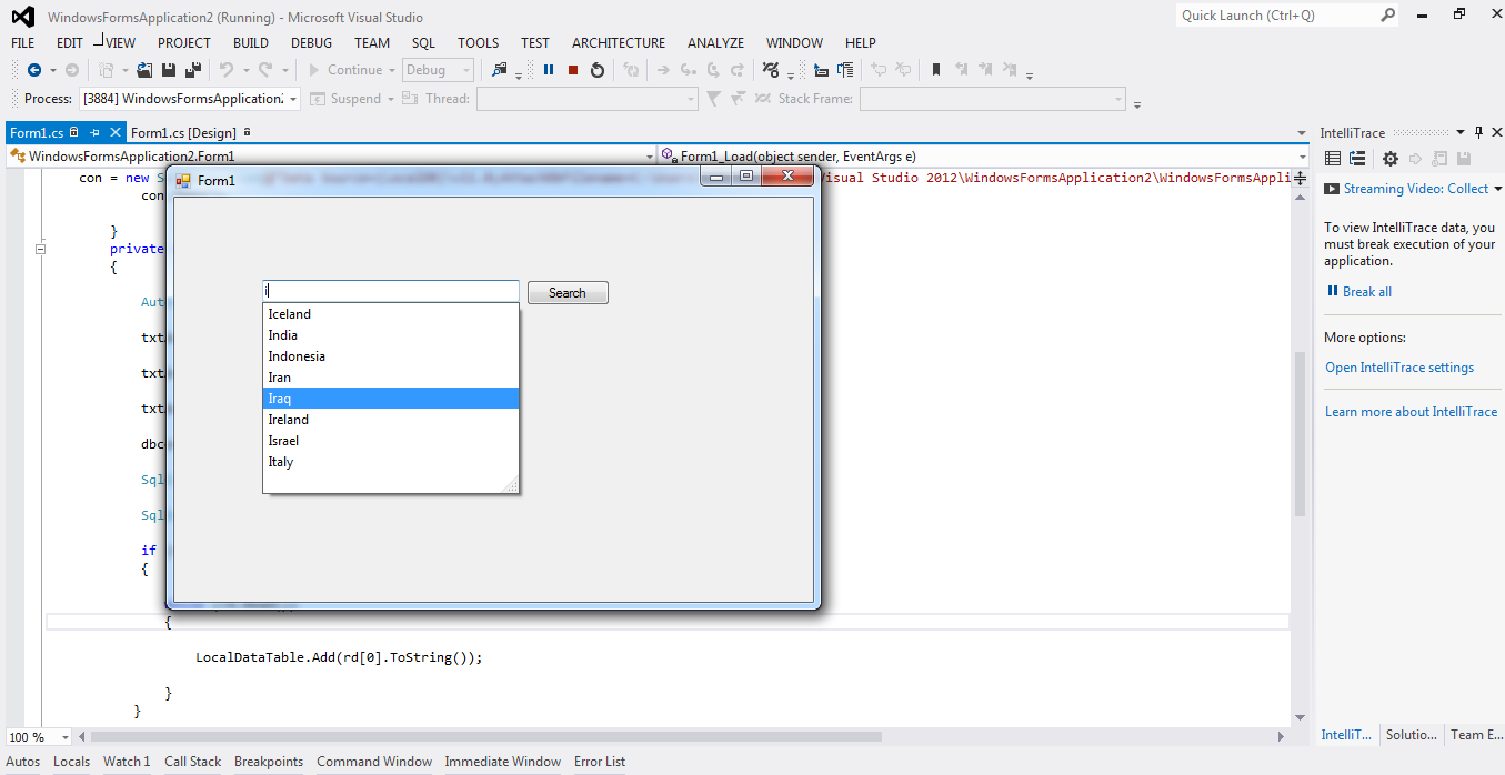 asp net tutorial for beginners with examples using c#