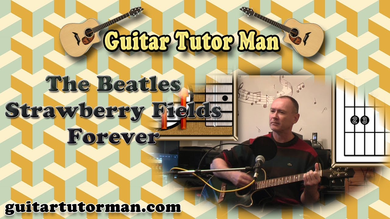 forever faithful guitar tutorial