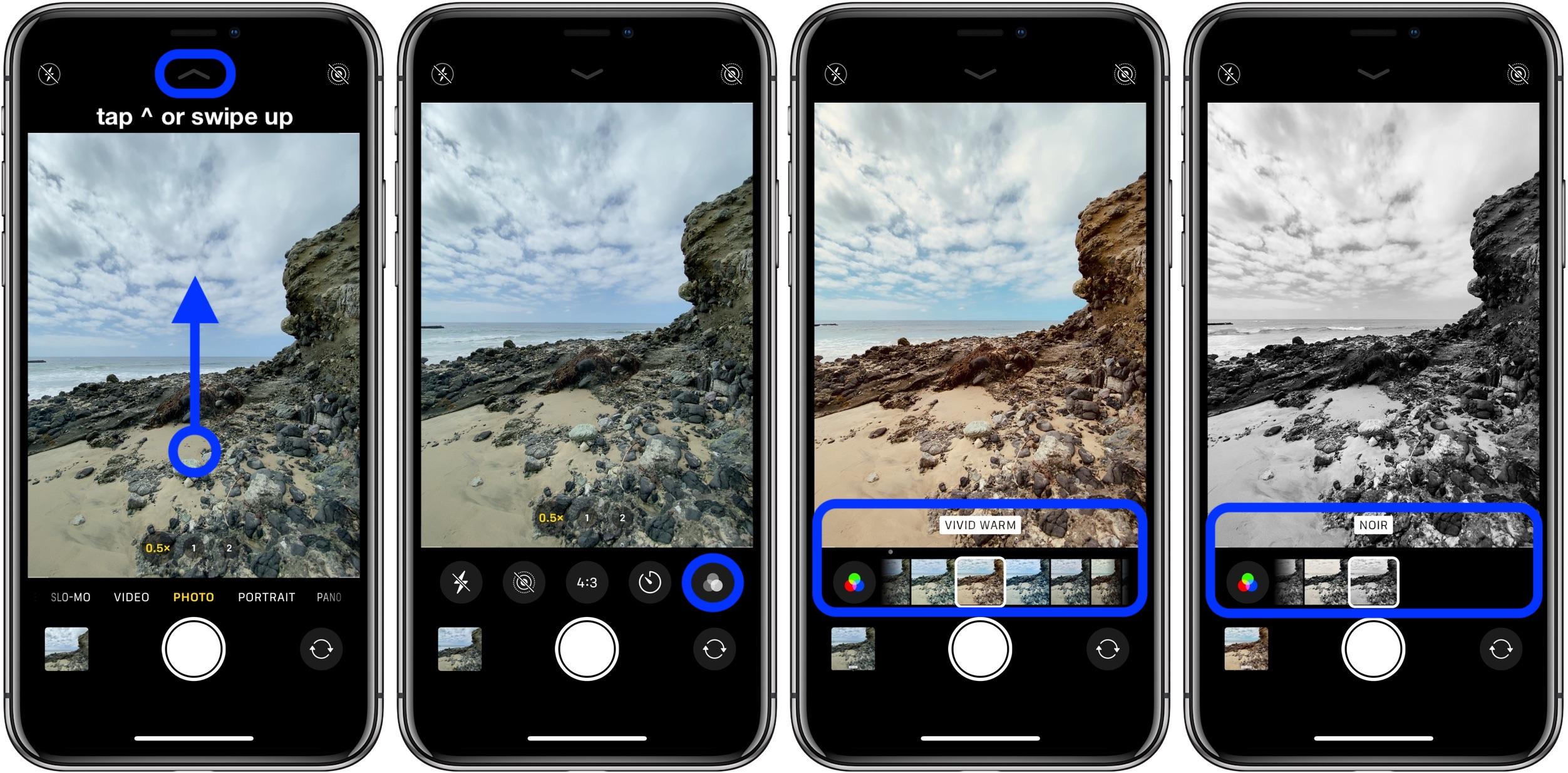 camera plus app tutorial