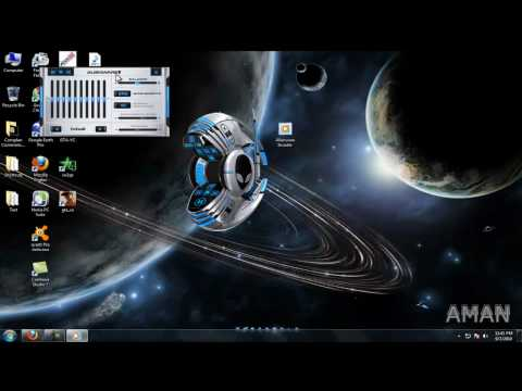 rainmeter tutorial windows 7