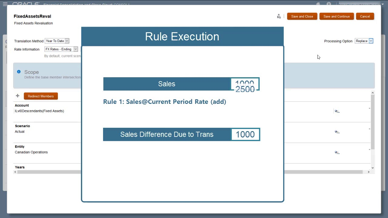 oracle business rules tutorial