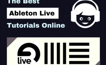 ableton live 10 tutorial beginner