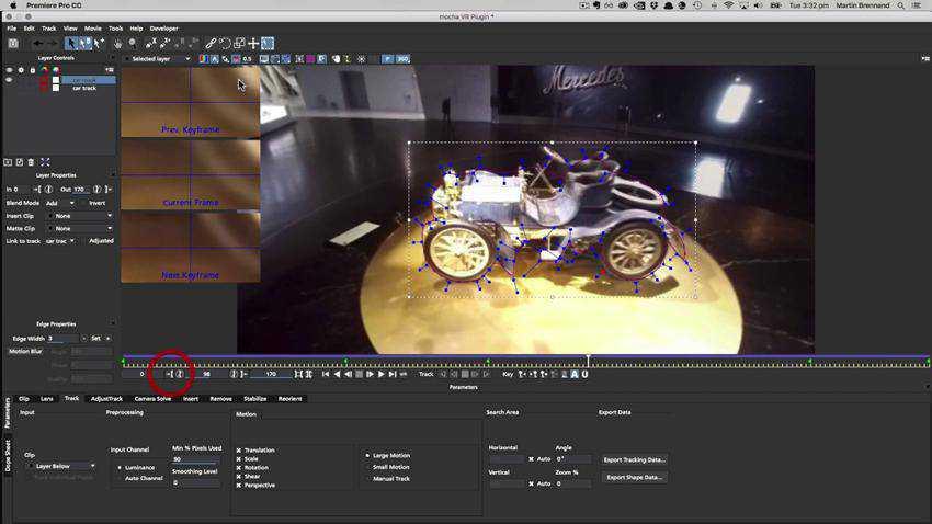premiere pro color correction tutorial