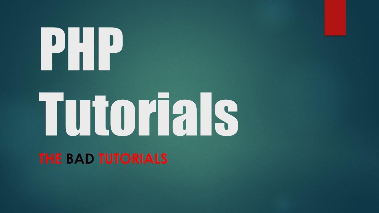 php magic methods tutorial