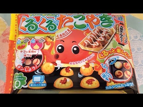 popin cookin sushi tutorial