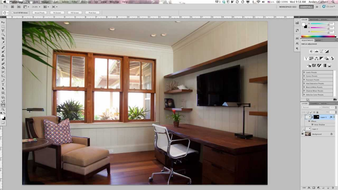real estate photography video tutorial