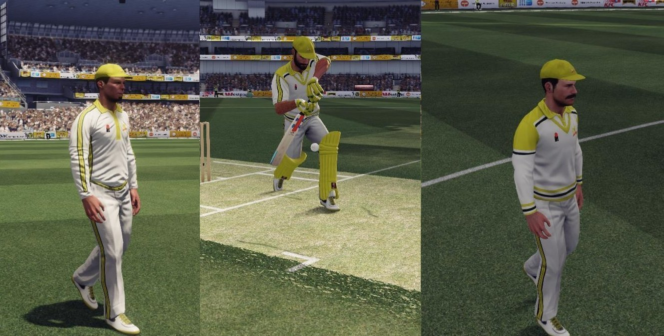 don bradman cricket tutorial
