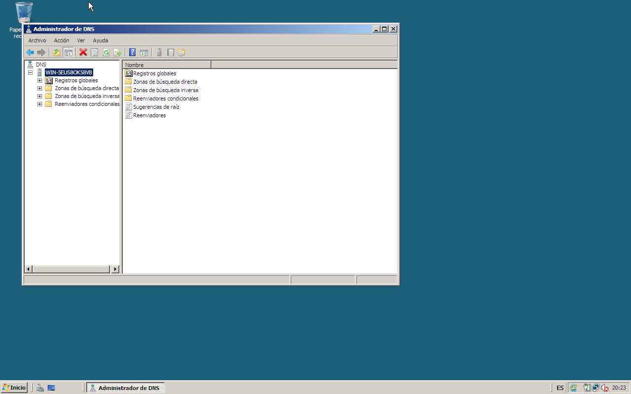 active directory windows server 2008 tutorial