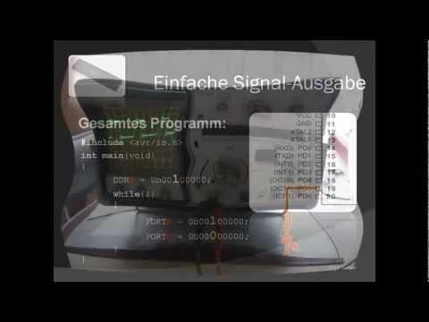 atmel studio c++ tutorial