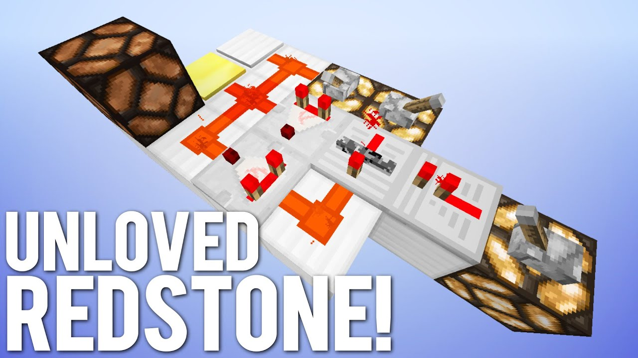 minecraft redstone tutorial mumbo jumbo