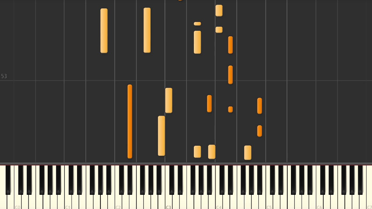send in the clowns piano tutorial