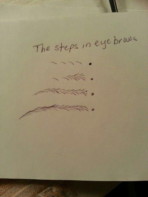 reborn hair painting tutorial