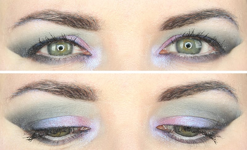 kat von makeup tutorial