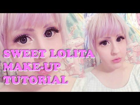 tutorial make up youtube