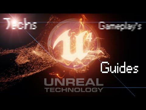 unreal engine 4 hud tutorial