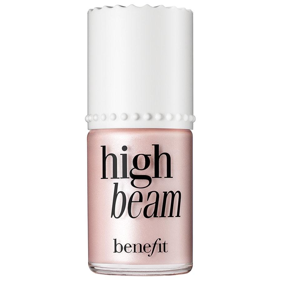 benefit high beam tutorial
