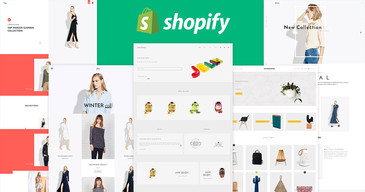 psd to shopify tutorial