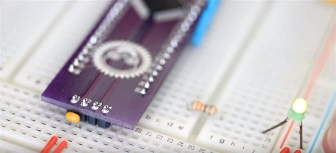 arm microcontroller tutorial pdf
