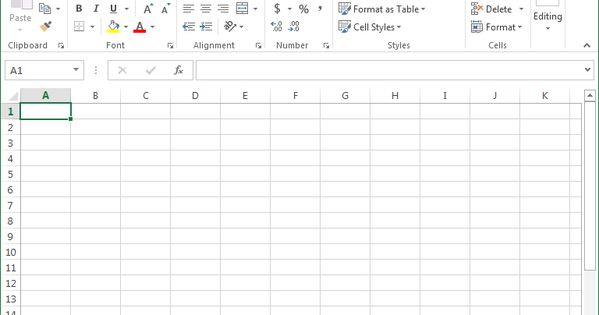 excel 2013 tutorial video