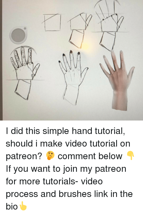 join me video tutorial