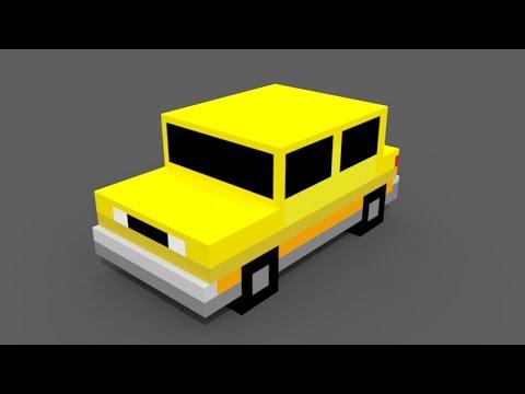 unity voxel terrain tutorial
