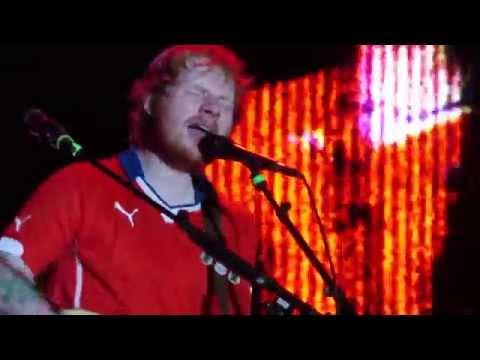 sing ed sheeran guitar tutorial