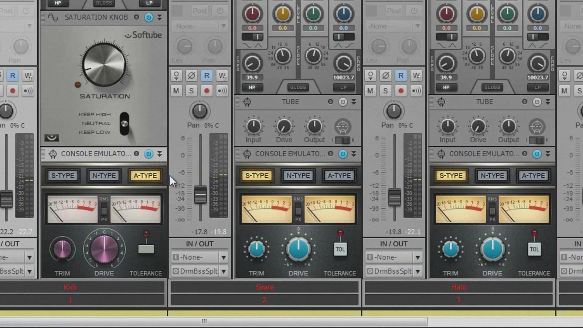 sonar x2 producer tutorial