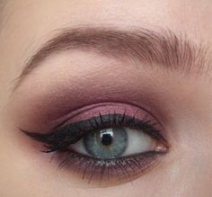 mac folie eyeshadow tutorial
