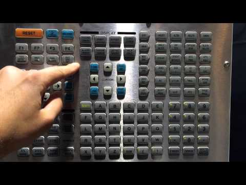 haas control panel tutorial