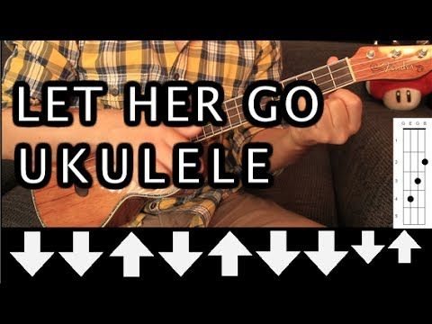 hey soul sister train strumming pattern ukulele tutorial