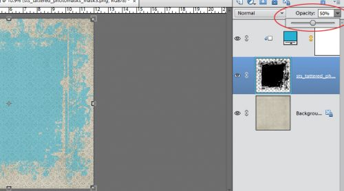 photoshop elements layers tutorial