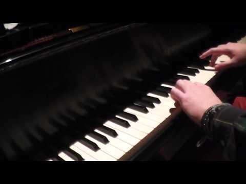 satin doll piano tutorial