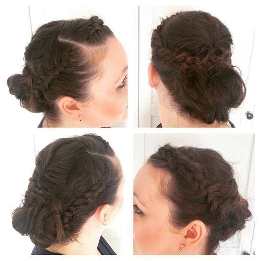 zac efron long hair tutorial