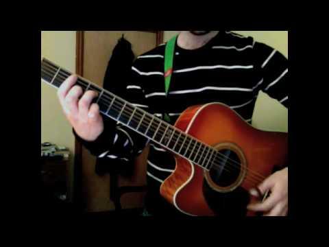 elliott smith guitar tutorial