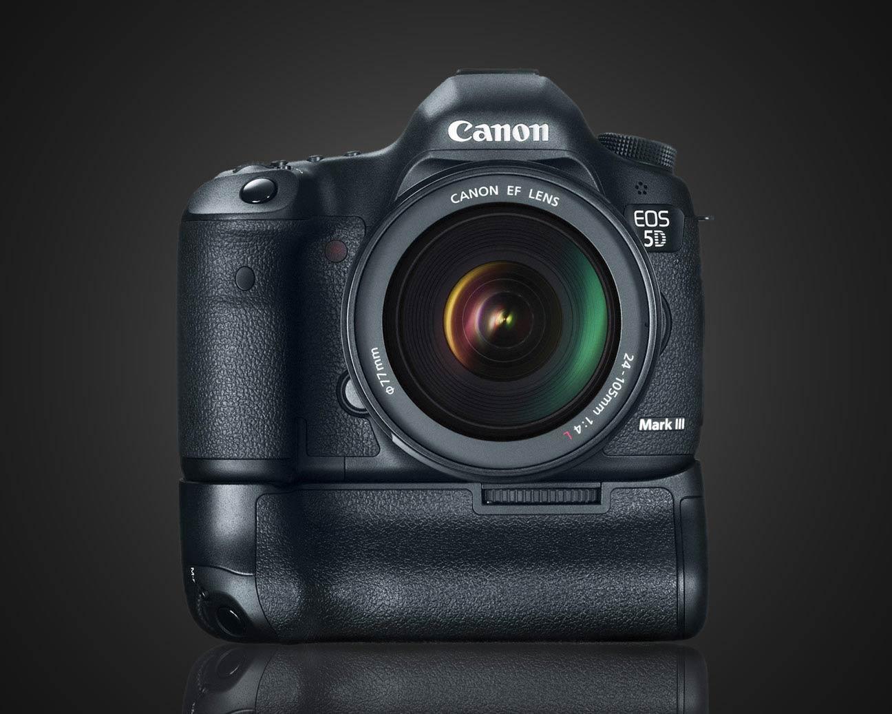 canon 5d mark iii photography tutorial