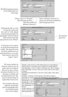 adobe indesign book tutorial