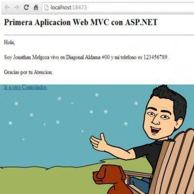 asp net mvc blog tutorial