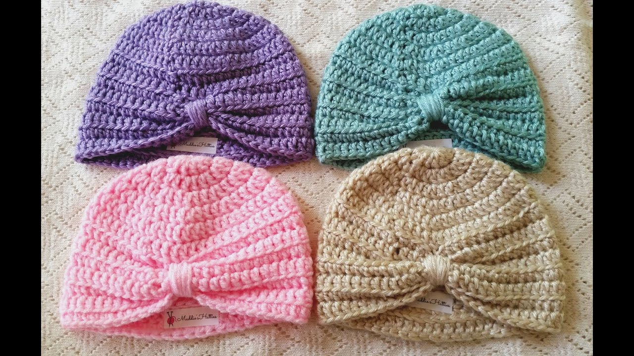 crochet tutorial with pictures