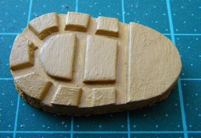 sculpey mold maker tutorial