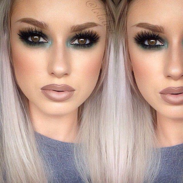 lipstick tutorial for dark skin