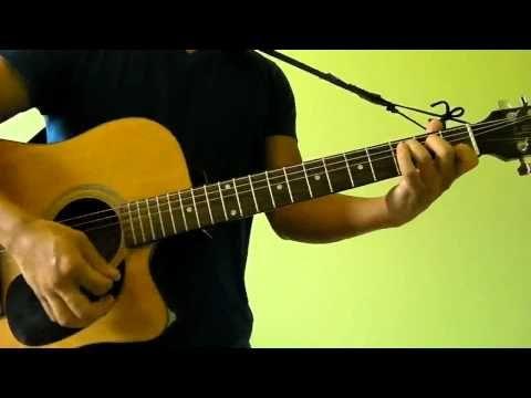 desert song acoustic guitar tutorial
