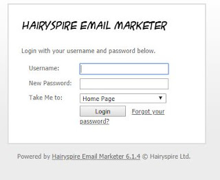 interspire email marketer tutorial