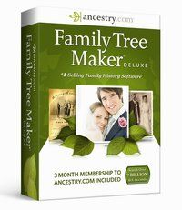 family tree maker 2017 tutorial