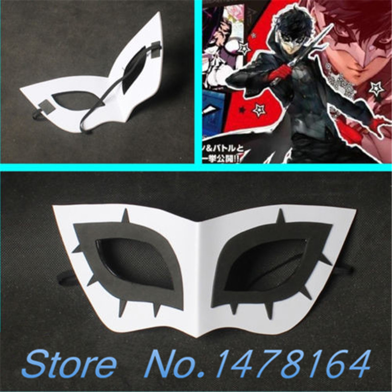 persona 5 joker mask tutorial