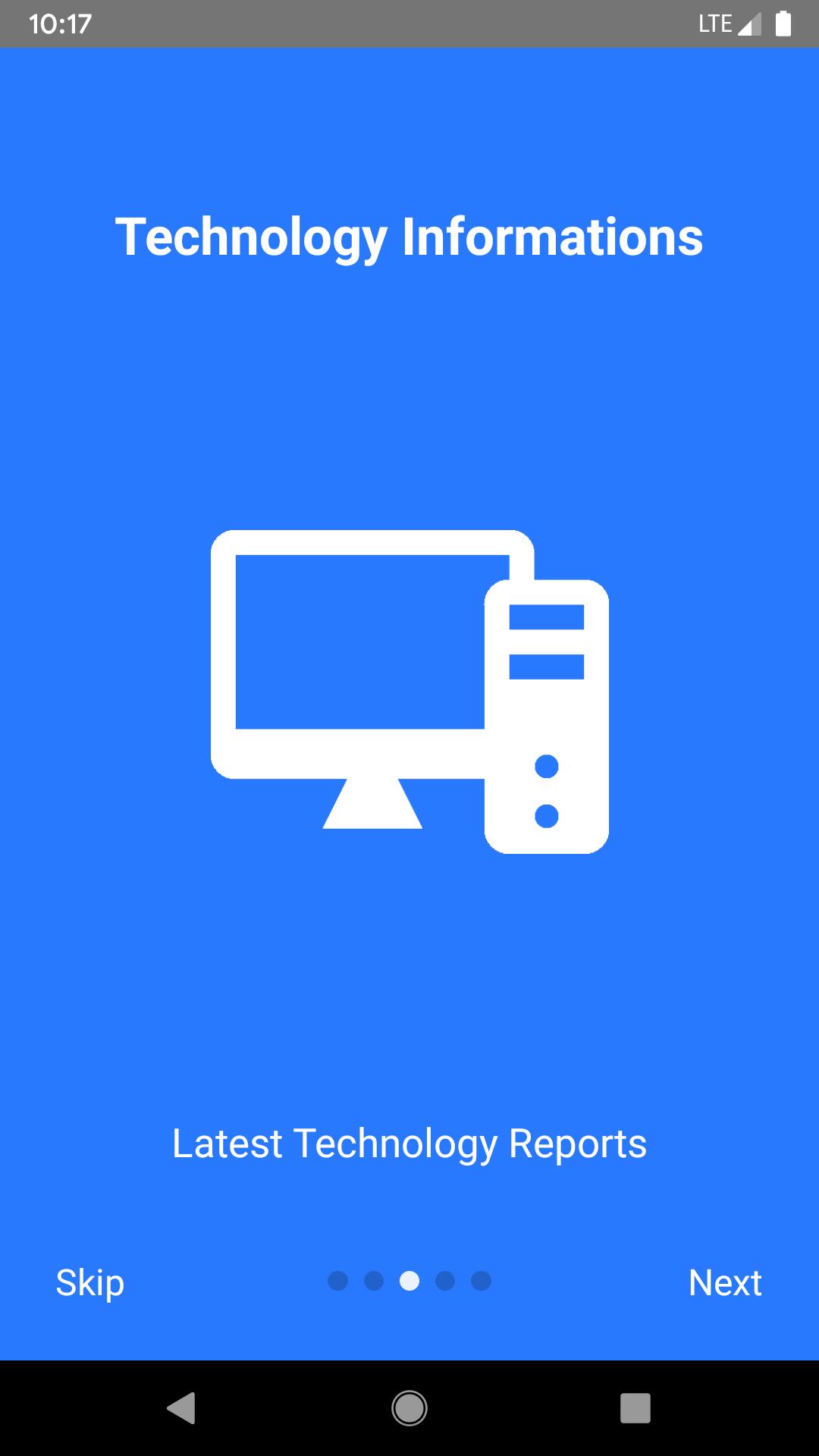 create react native app tutorial