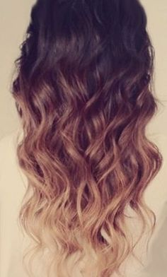 youtube ombre hair tutorial
