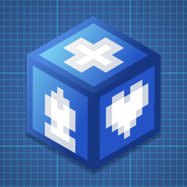 html5 3d cube tutorial